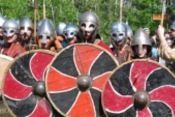 «Русборг-2013» станет вторым по величине в Европе фестивалем, посвященным средневековью