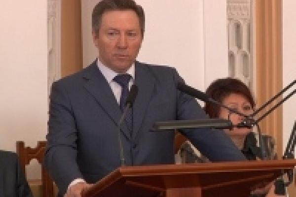Олег Королев: «Ямочно-шишечный» ремонт дорог нас больше не устраивает