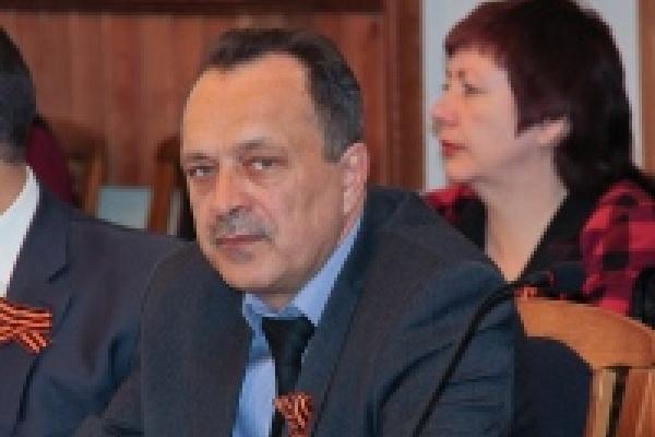 Сергей Капцов убедил депутатов Липецка в необходимости постоянной работы горизбиркома