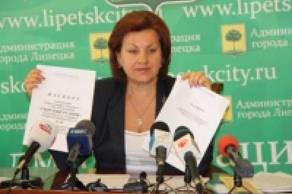 Советы общественного самоуправления Липецка сформировали программы развития своих округов