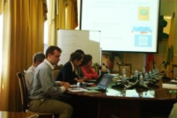 Всемирный банк готовится к реорганизации городского транспорта Липецка