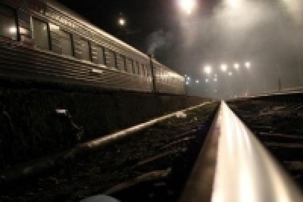 Через Липецк пройдет скоростная железнодорожная магистраль