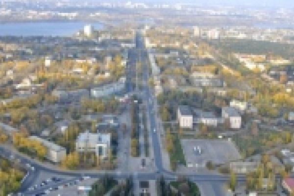 Липецк вошел в тридцатку привлекательных городов России