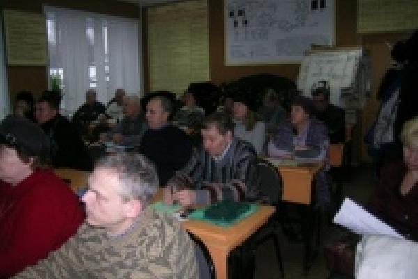 В Липецке появятся еще 25 управдомов