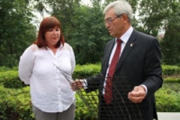 Михаил Гулевский: «Качество капитального ремонта дорог контролируется с начальной стадии работ»