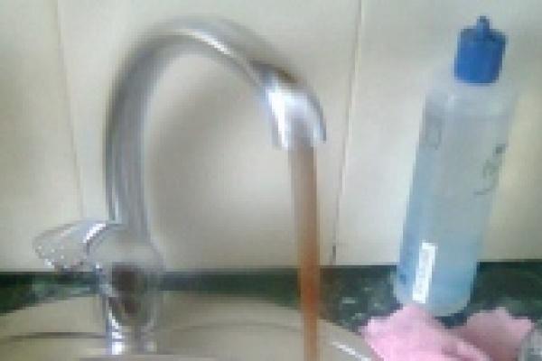 В квартирах 90 000 липчан наконец-то появилась горячая вода