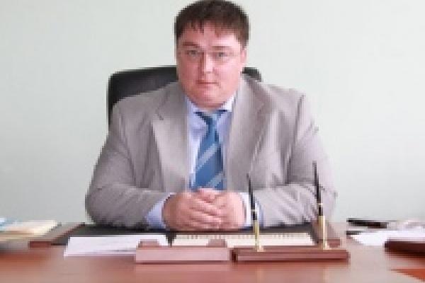Председателем департамента экономики Липецка назначен Александр Лысов
