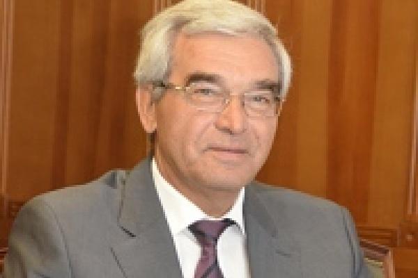 Глава Липецка Михаил Гулевский поздравил земляков – участников Универсиады