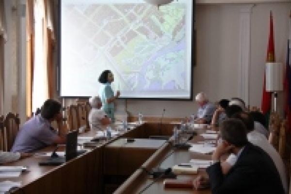 В Липецком горсовете обсудили итоги выездных комиссий по ЖКХ