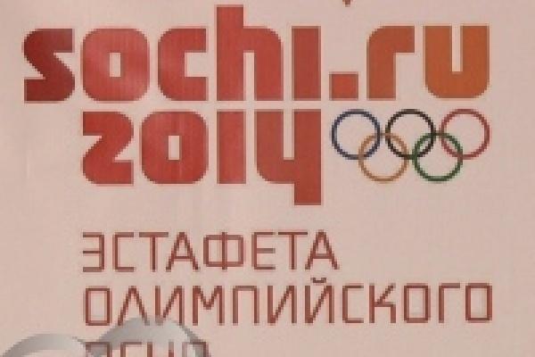 Олимпийский огонь в Липецкой области понесут политики, спортсмены, деятели культуры и бизнесмены