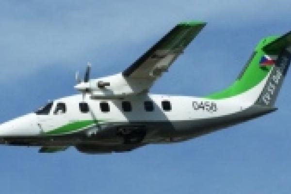 В Липецкой области планируют создать местную авиакомпанию