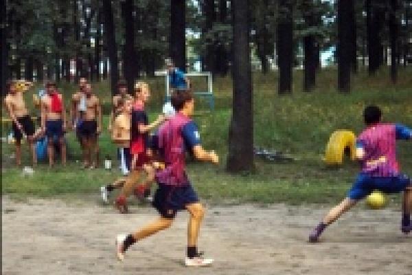 День физкультурника отметят во всех микрорайонах Липецка
