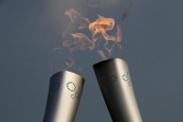 Олимпийский огонь осветит улицы Липецка только в январе, но факелоносцы готовятся уже сейчас