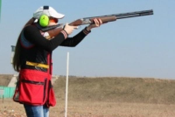 Липецкие стрелки отличились в Татарстане