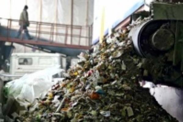 ЭкоПром: Липецку требуется мусоросжигательный завод