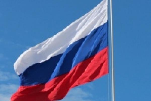 Липецк готовится отметить День государственного флага