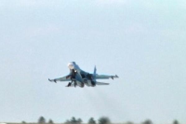 Авиация из Липецка на МАКС-2013 удивит мастерством полетов и представит самолет со складывающимися крыльями