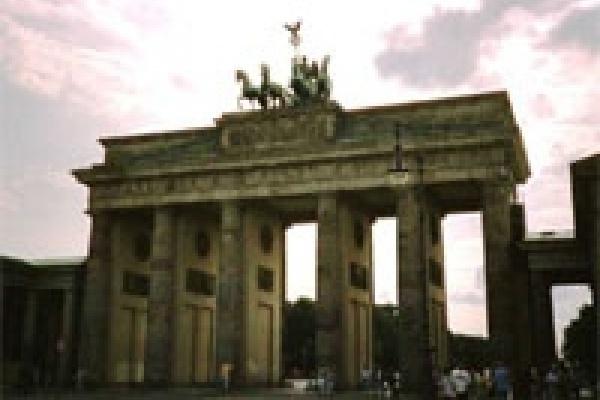 Липецкая деловая элита уехала в Берлин