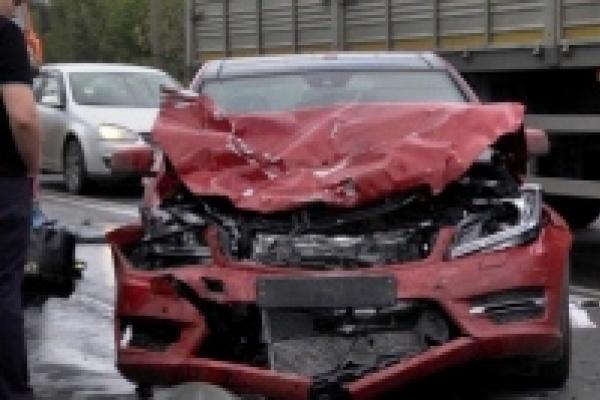 Водители Липецка – 18-ые в рейтинге аварийности среди автолюбителей России