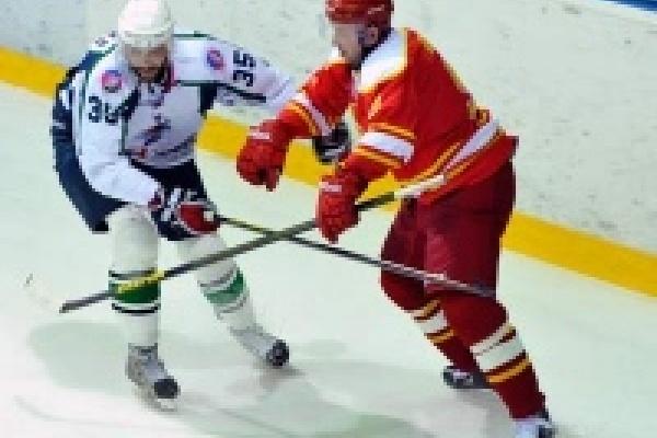 ХК «Липецк»: Старт хоккейного сезона на 3,7.