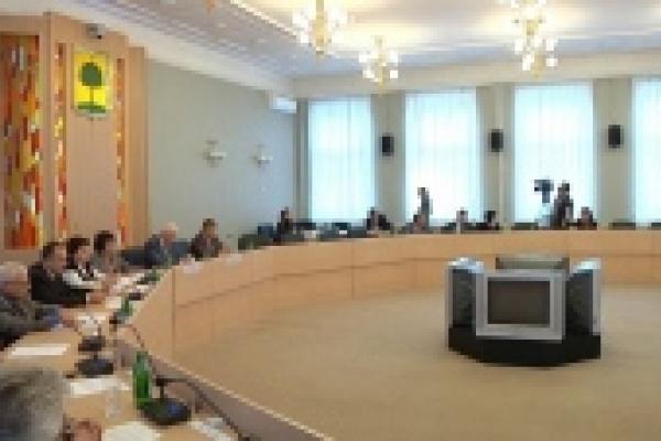 Новый Устав Липецка может ограничить мэра и депутатов горсовета двумя сроками