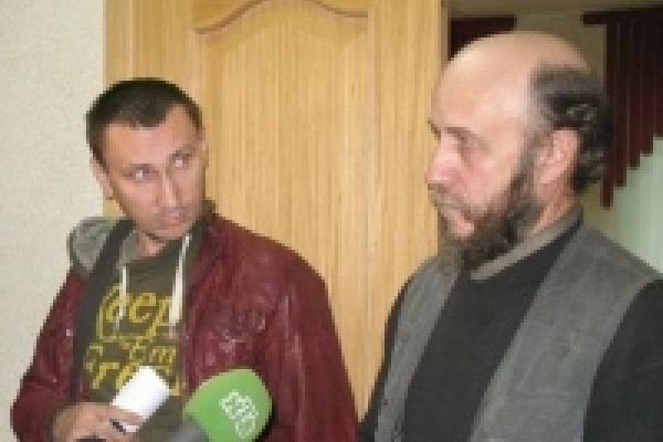 Елецкий суд признал священника-стрелка виновным по двум статьям