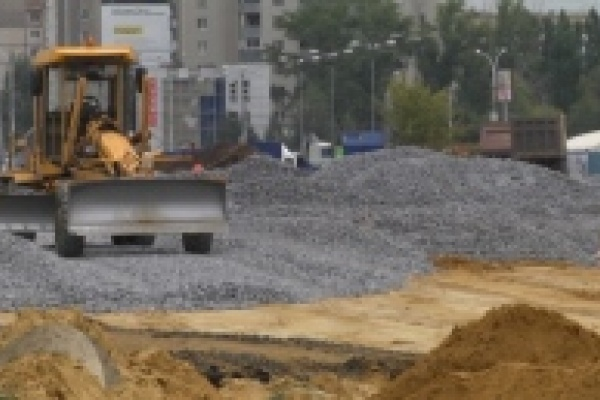 На ремонт и строительство дорог в Липецке потратят дополнительно 400 миллионов рублей