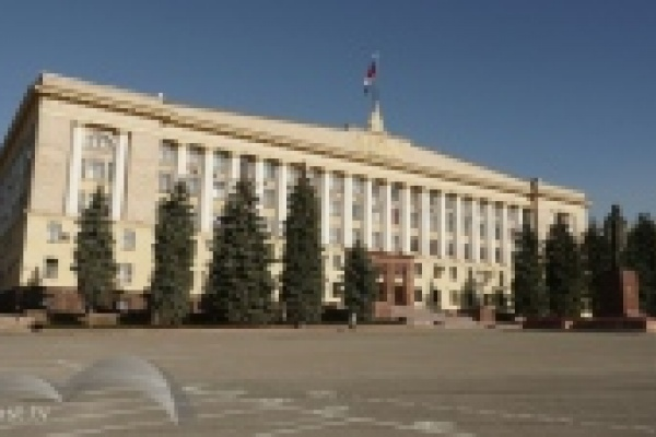 Объем инвестиций в основной капитал Липецкой области с начала года составил 58 миллиардов рублей