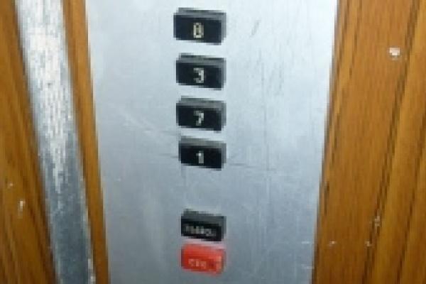 В 2013 году в Липецке заменят только шесть устаревших лифтов