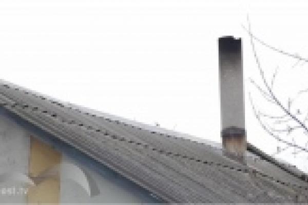 Жители 120 домов в Липецке до сих пор живут с печным отоплением