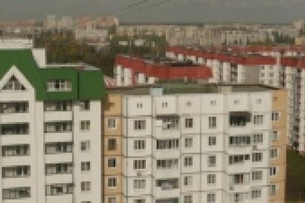 Составлен график проведения капитального ремонта во всех домах Липецкой области