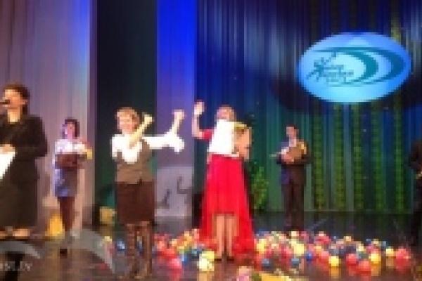«Молодым лидером Липецка 2013» стала Лидия Ивченко