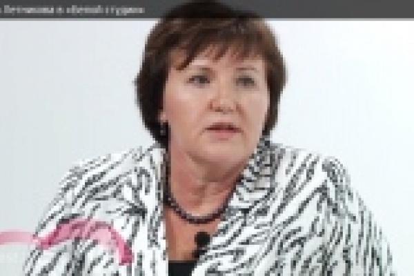 Людмила Летникова: «В Липецкую область эпидемия гриппа придет в середине января»