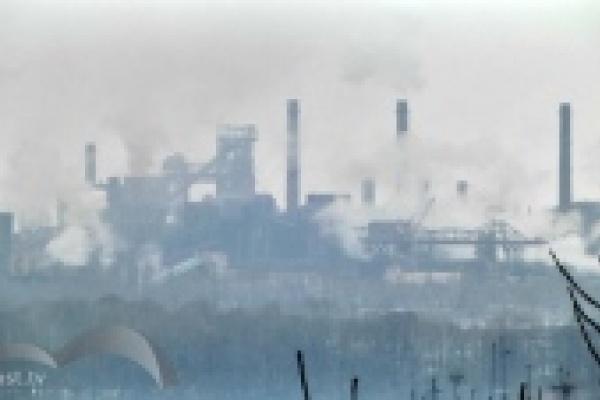 Экологи посоветовали НЛМК следить за своими выбросами