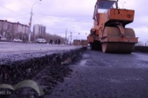 Михаил Гулевский: За каждый день просрочки при строительстве дороги на Меркулова подрядчики ответят рублем