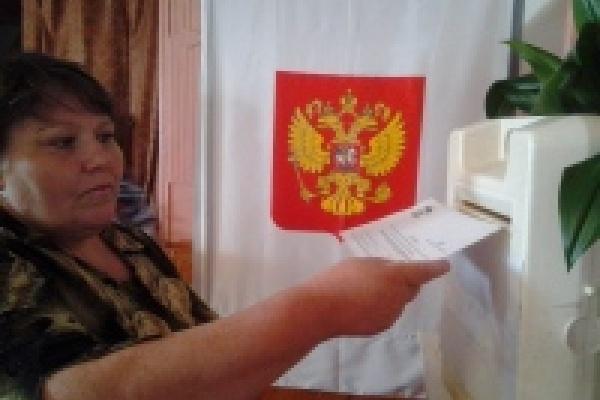 Липецкие  партийцы устранились от грядущих  выборов