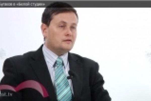 Алексей Бугаков: «Дворец молодежи» это не способ заработать деньги!»