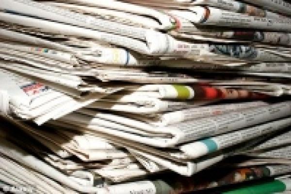 Липецкие  СМИ уступают место пропаганде?