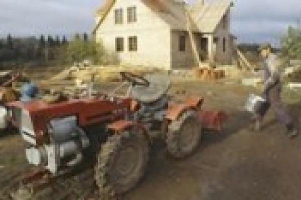 Начинающие липецкие фермеры в 2014 году получат бюджетную поддержку