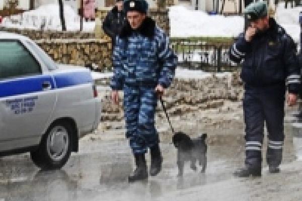 Липецкие вокзалы усилили из-за терактов в Волгограде
