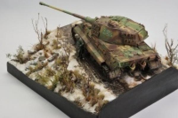 «Моделисты Черноземья» покажут в Липецке военную технику