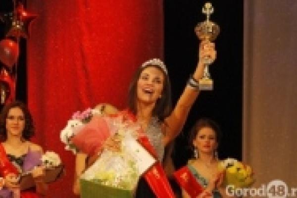 Стали известны имена девушек-участниц конкурса «Мисс студенчество»