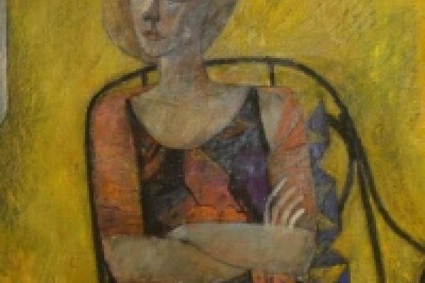 Мастер живописи зовет на свою выставку