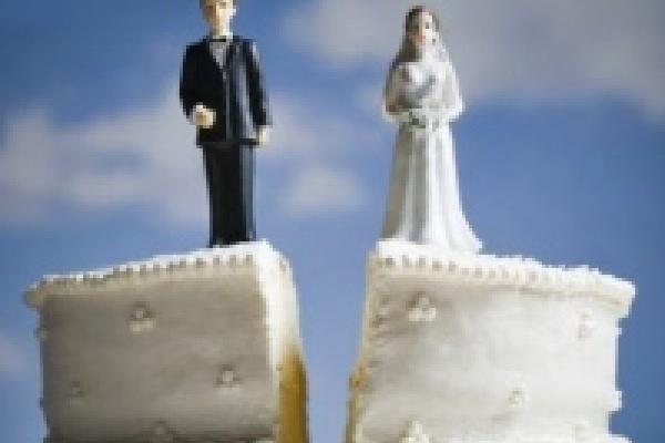 В Липецке стали чаще разводиться