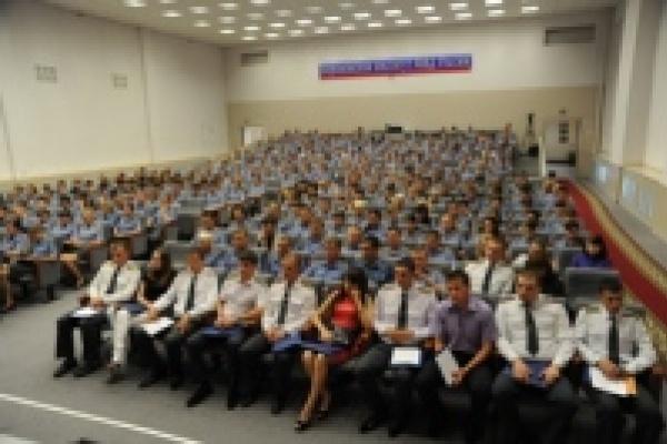 В Липецке с молотка уйдет учебный корпус института МВД