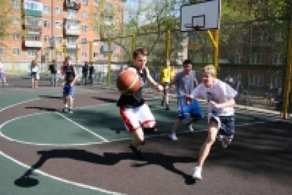 Липецкие власти просубсидируют только те районы, где растет интерес к спорту