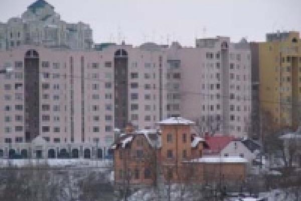 Липецк: в области три человека умерли от переохлаждения