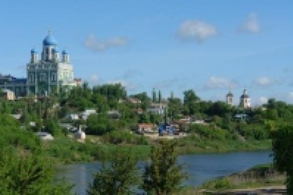 В туристическую индустрию Ельца инвестируют больше миллиарда