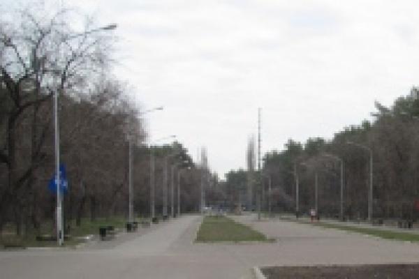 Липецкая мэрия хочет вернуть парк НЛМК