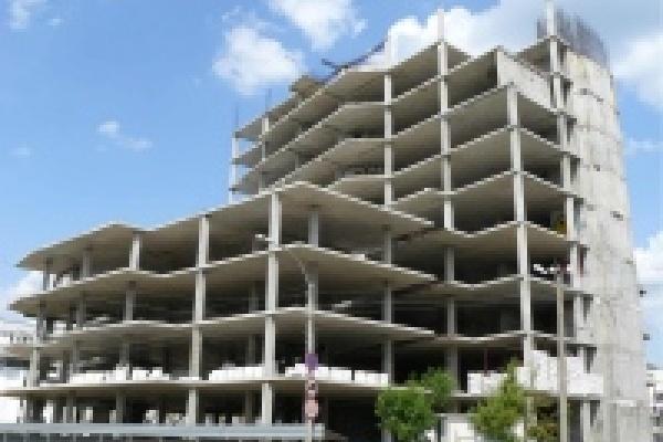 Липецкие строители хотят догнать соседние регионы по объему строительства жилья